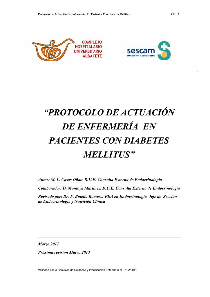 Consideraciones de enfermería sobre diabetes gestacional para furosemida
