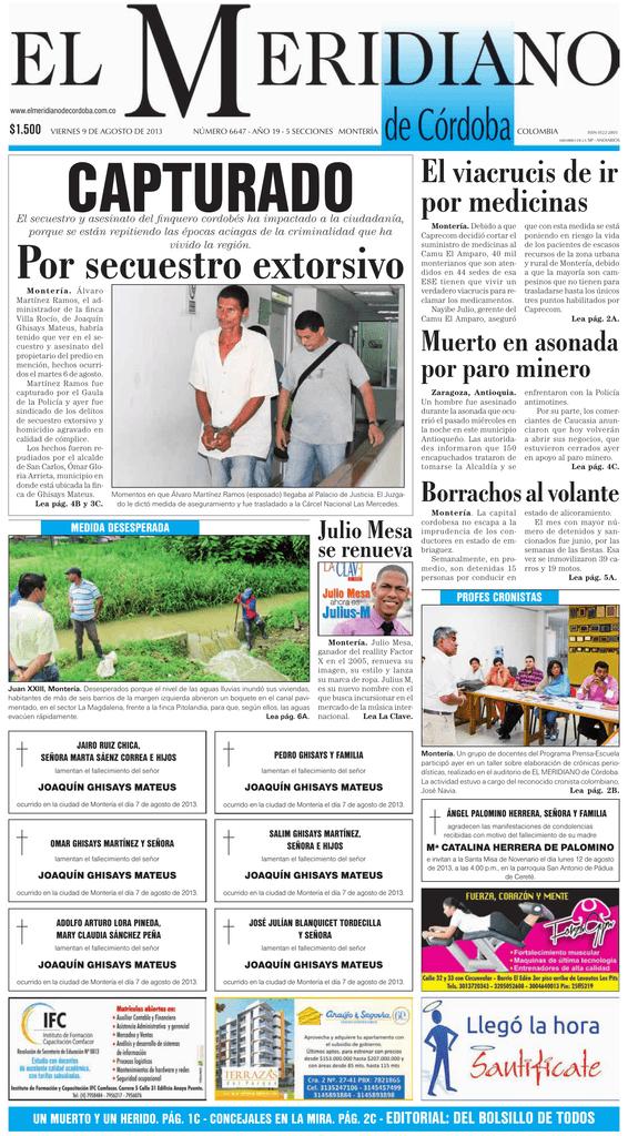 descargar - El Meridiano