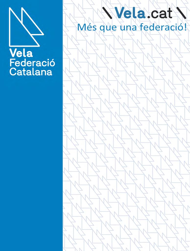 3da0b39602 Calendario 2015 - Federació Catalana de Vela