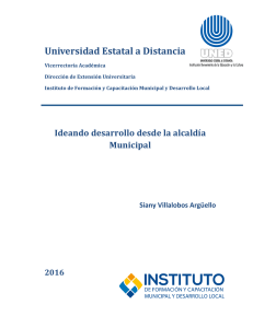aquí - Universidad Estatal a Distancia