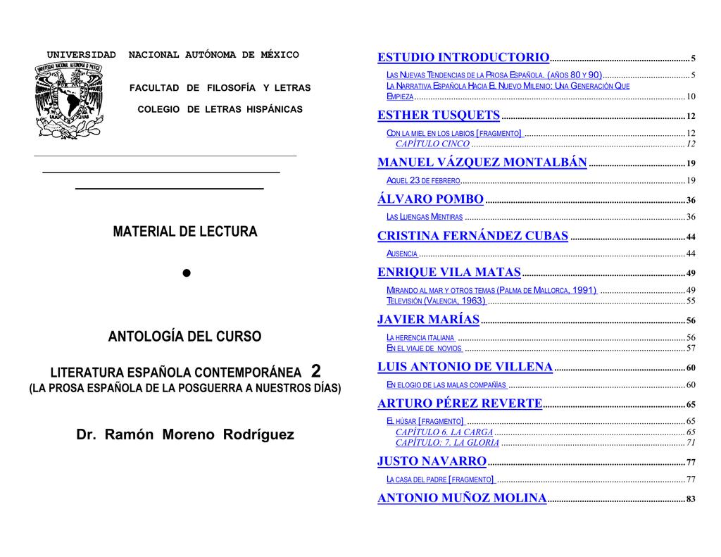 dae379f7d Antología en formato PDF - Por los Caminos de la Literatura