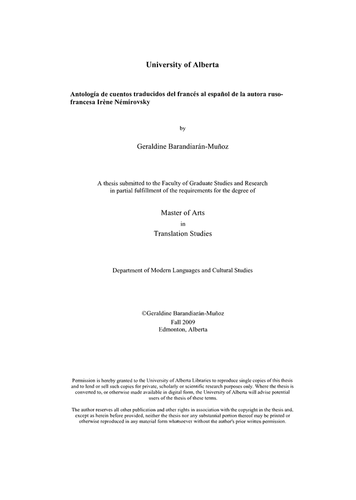 Proposal for reviewing the dissertation in preparation for publication
