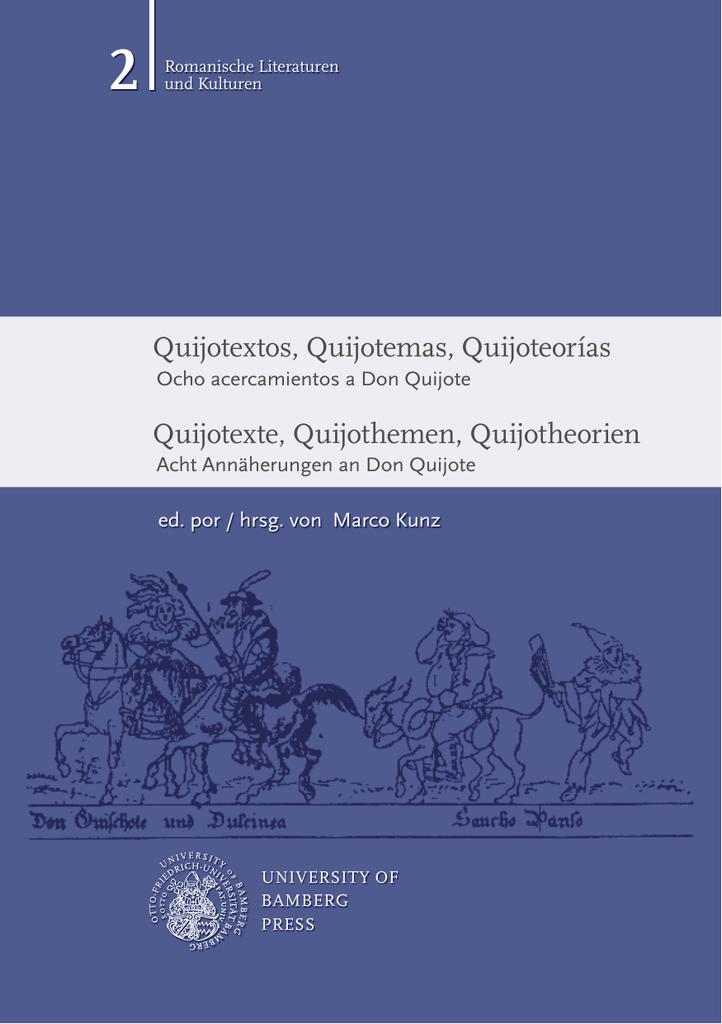 Quijotextos Quijotemas Quijoteorías Quijotexte