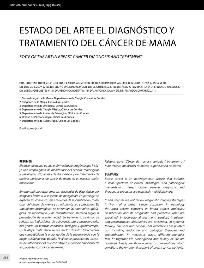 Anatomia patologica clinica las condes