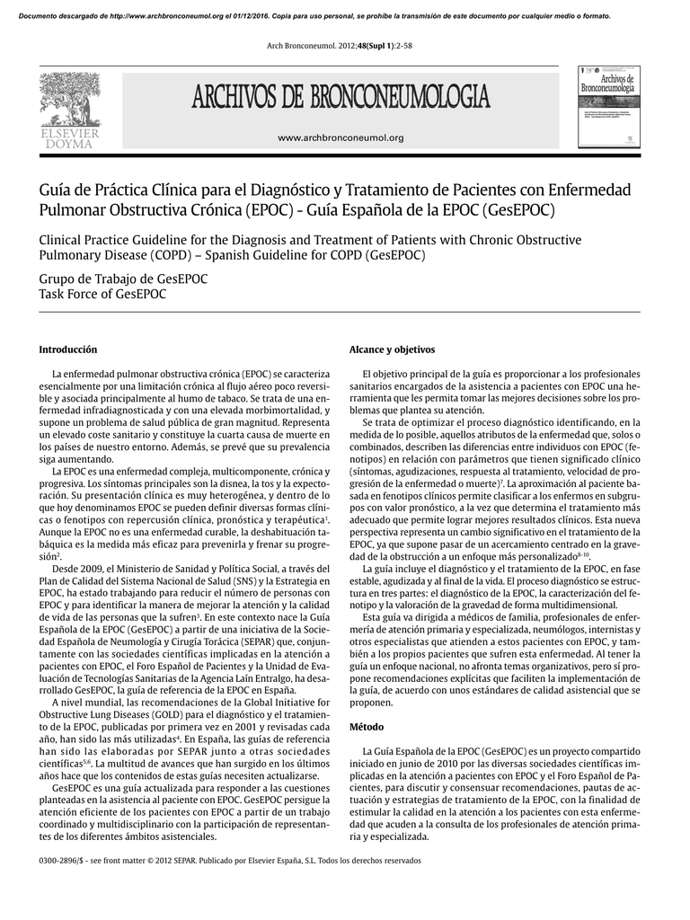 Guía de Práctica Clínica para el Diagnóstico y Tratamiento de 1a631063f13