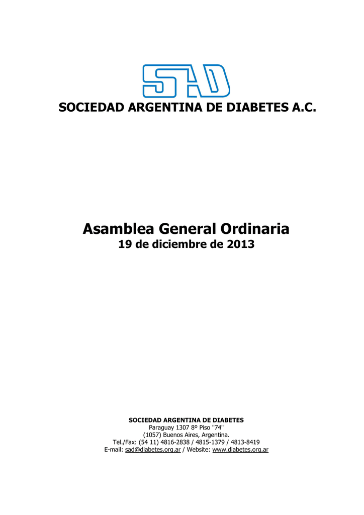 diabetes gestacional ministerio de salud argentina