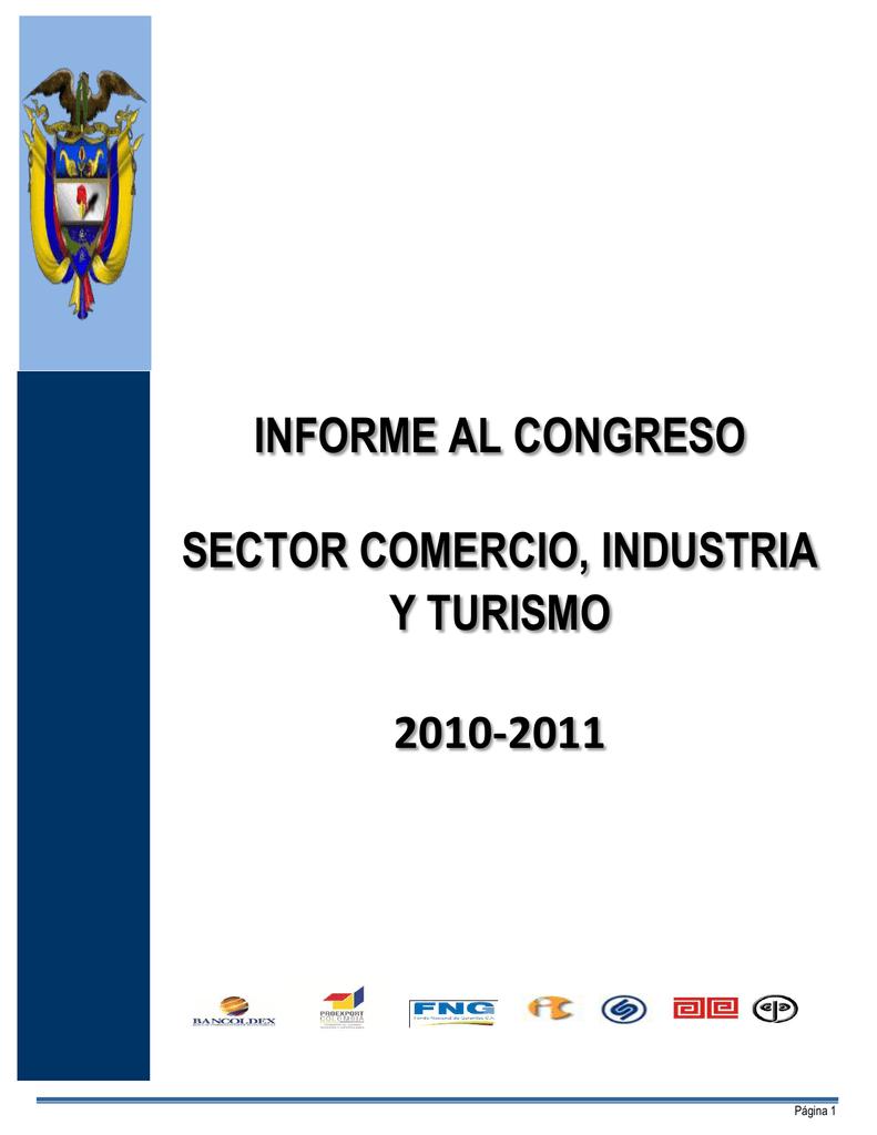 2010 - 2011 - Ministerio de Comercio 307812d3d78