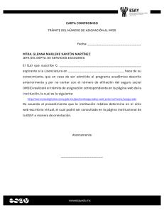 Dieta disociada de ambulatorio miguel de cervantes consulta del dr.ballesteros