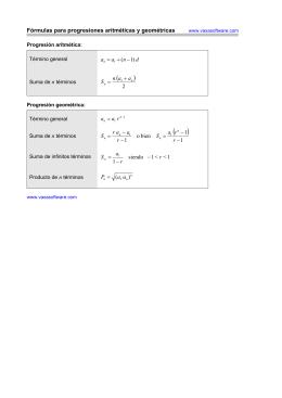 Valencias de elementos tabla periodicapdf frmulas para progresiones aritmticas y geomtricas urtaz Image collections