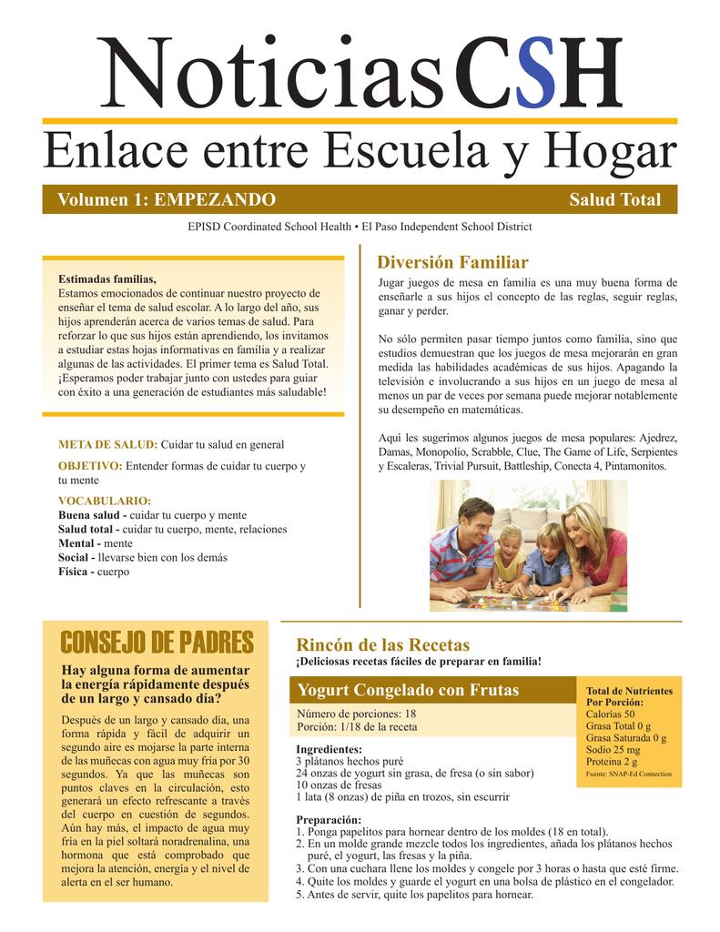 Enlace Entre Escuela Y Hogar Aoy Elementary School