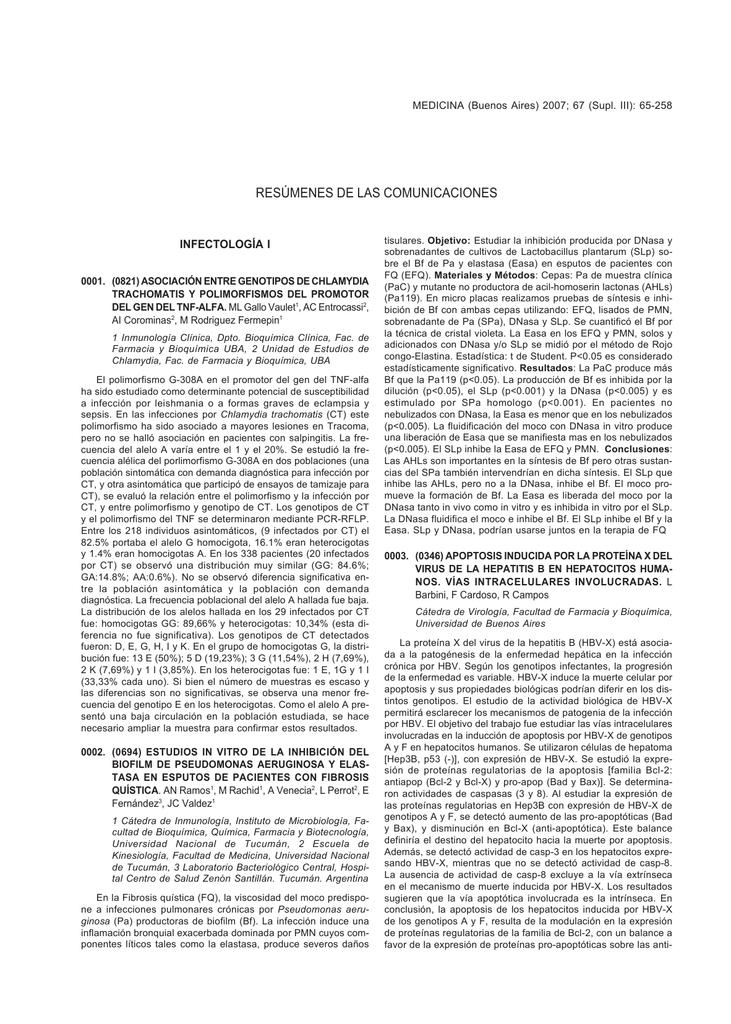 Prostatitis crónica terapia exacerbada in vivo