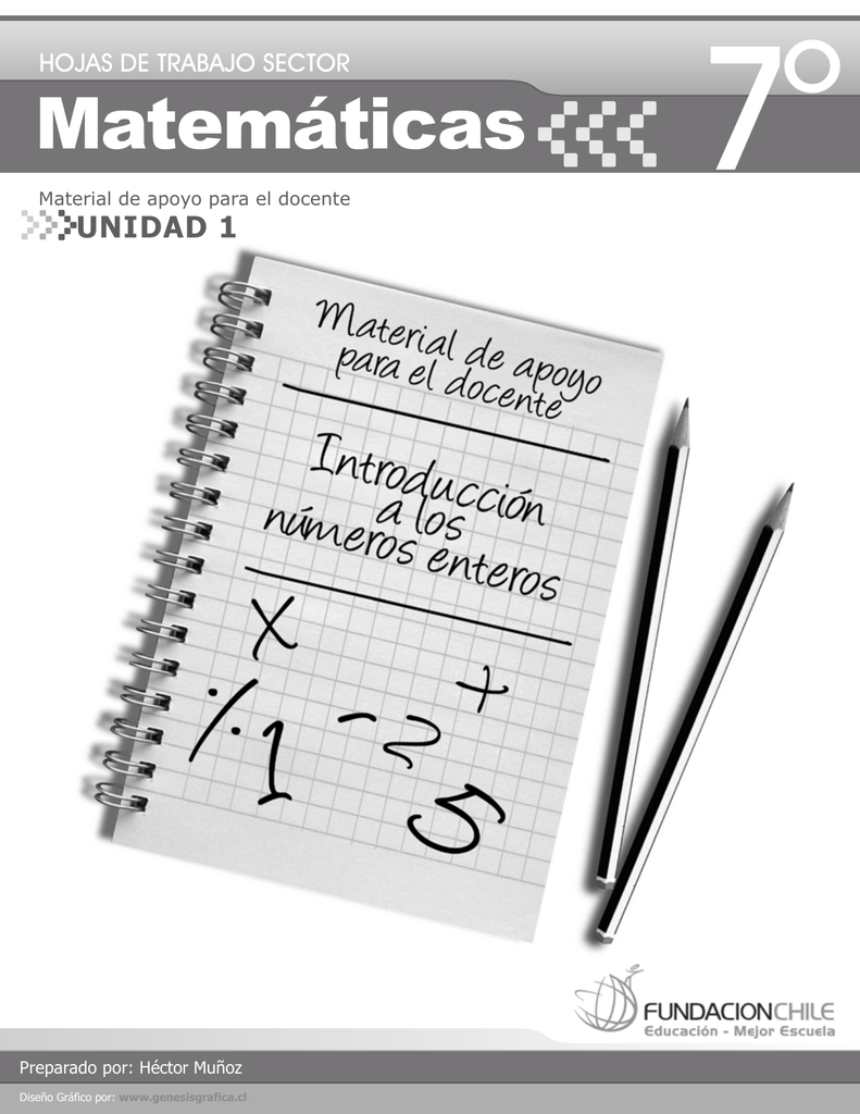 Matemáticas - EducarChile