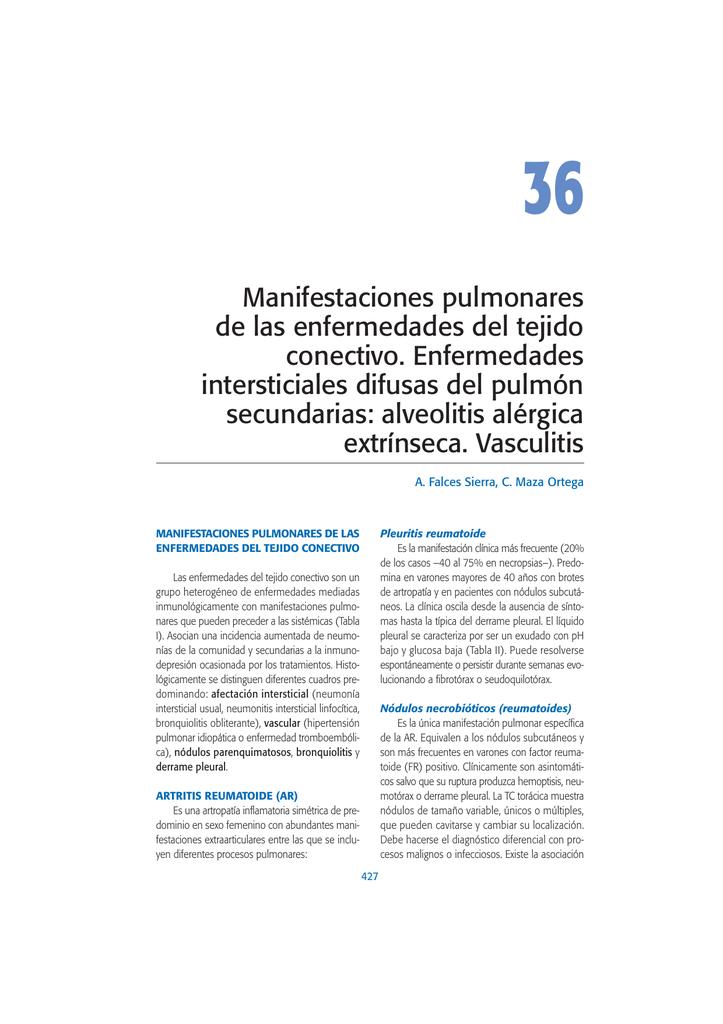 Hipertensión pulmonar severa en neumonía intersticial no específica idiopática