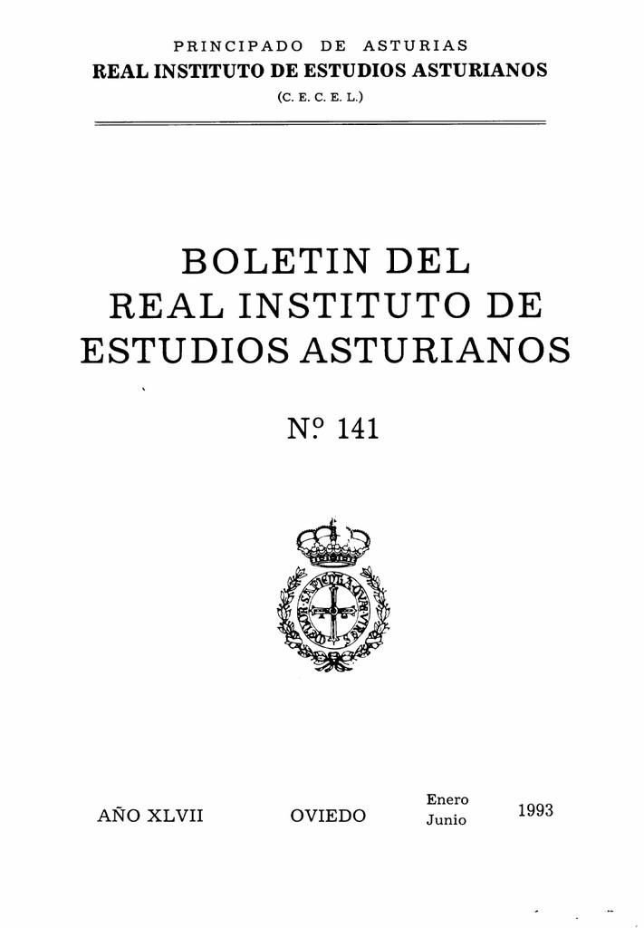 1 - Biblioteca Virtual del Principado de Asturias