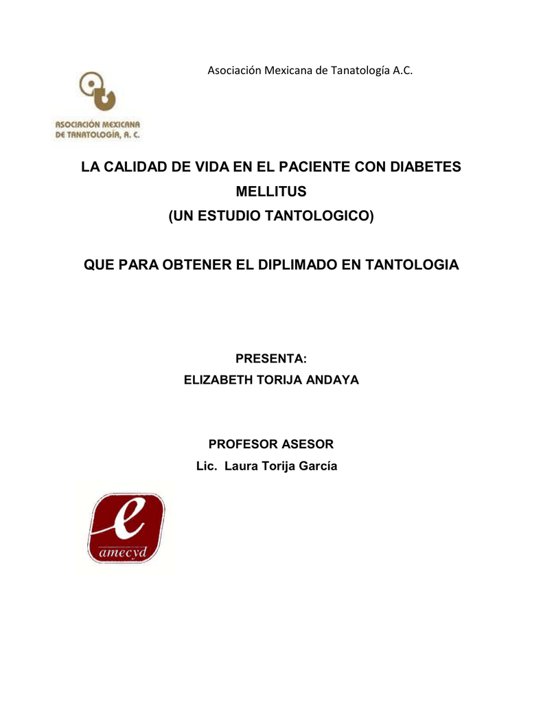 registros de diabetes mellitus insulinodependiente texas