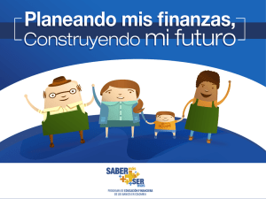 Cartilla Educación Financiera