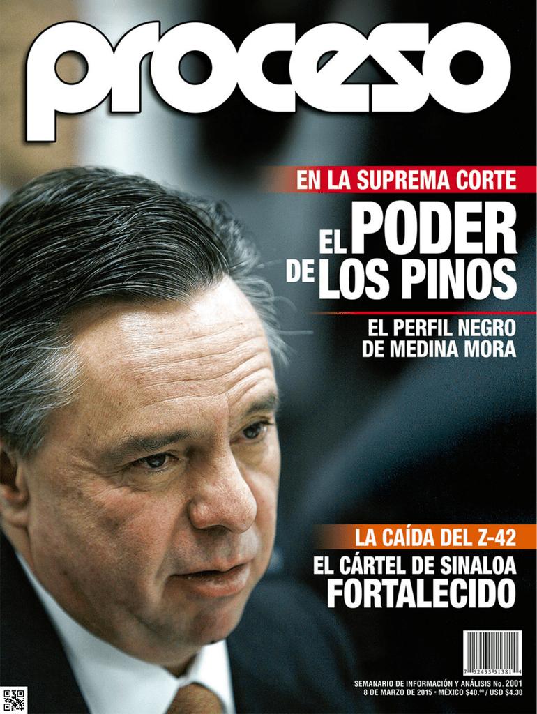 presidencia - Distribuidora Internacional de Revistas, SA de CV