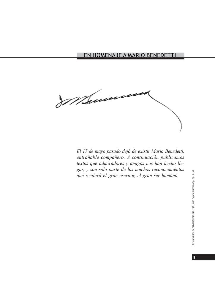 01 En homenaje a Benedetti.pmd