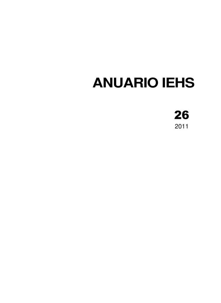 descarga esta edicin completa Anuario deIEHS