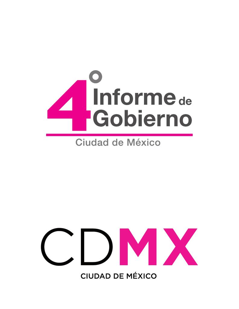 Descargar Informe De Ciudad De México Con Protección