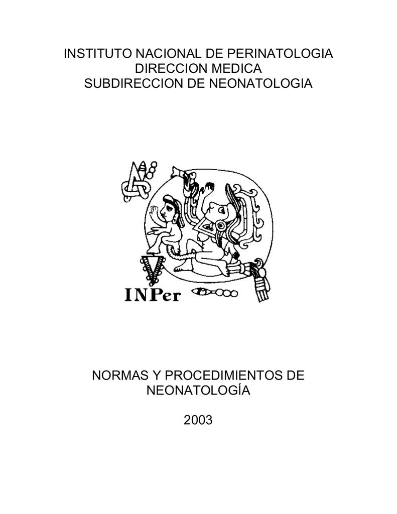 Nacional Instituto Instituto De Perinatologia Nacional 80wOPkn