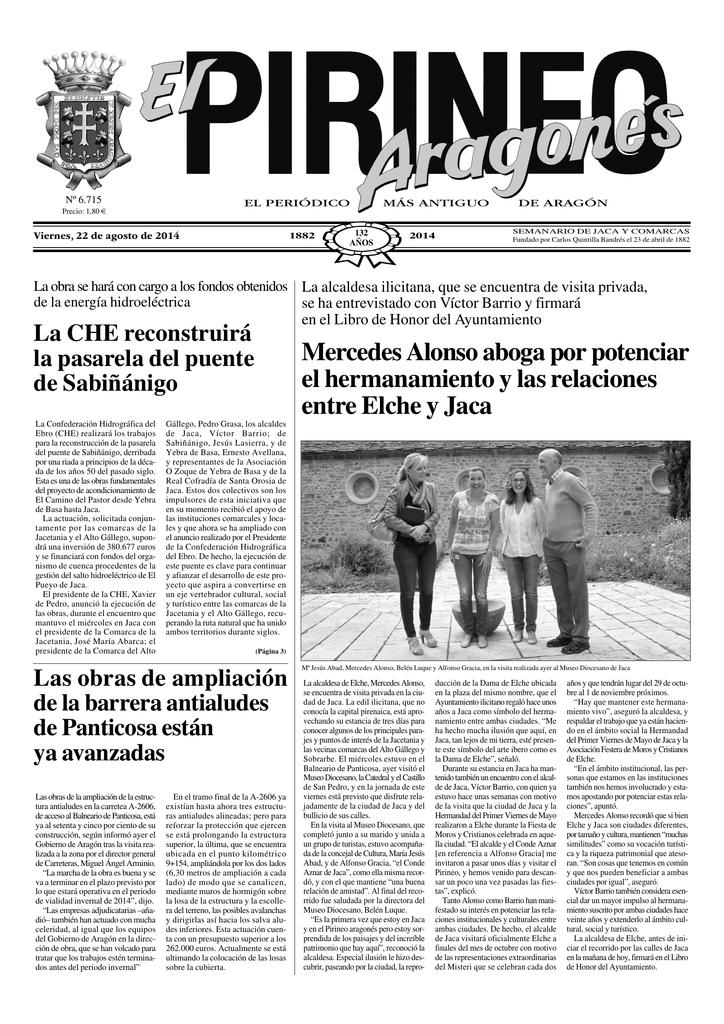 Javier Banos Agorria.Mercedes Alonso Aboga Por Potenciar El Hermanamiento Y Las