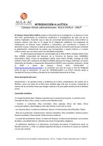 Programa Descargable - Universidad Nacional de La Plata