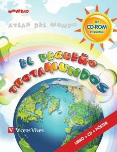 CD-ROM - Vicens Vives