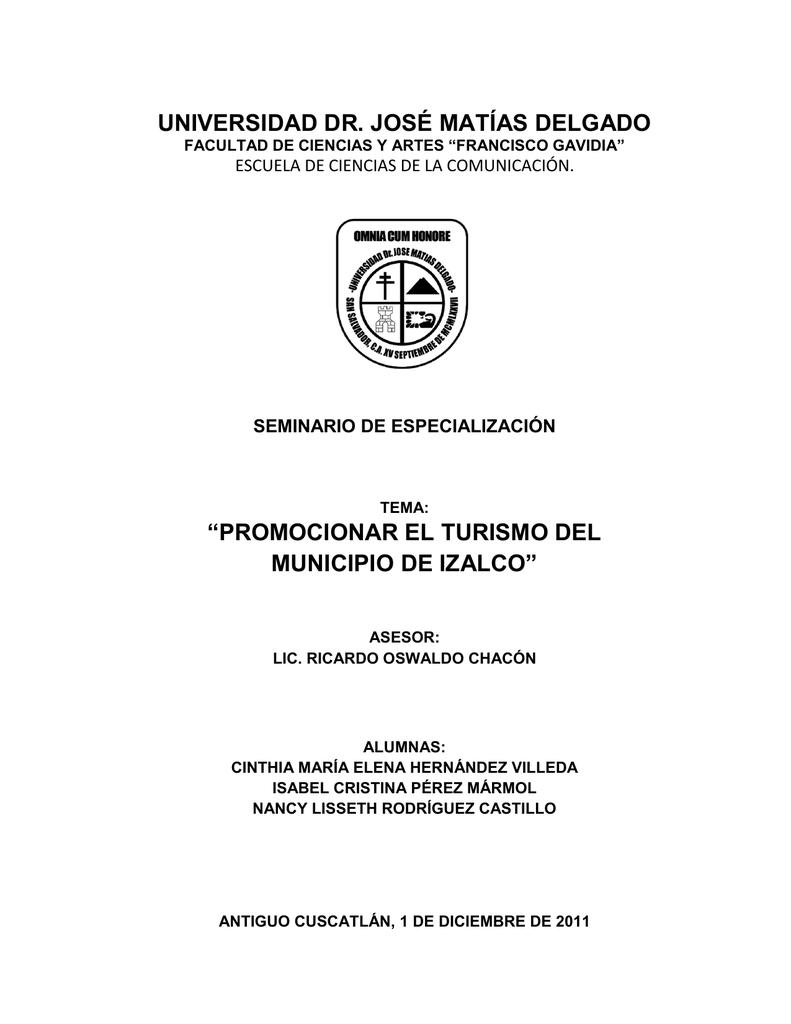 COMPOSICI/ÓN DE SAL/ÓN Modelo DIMAS