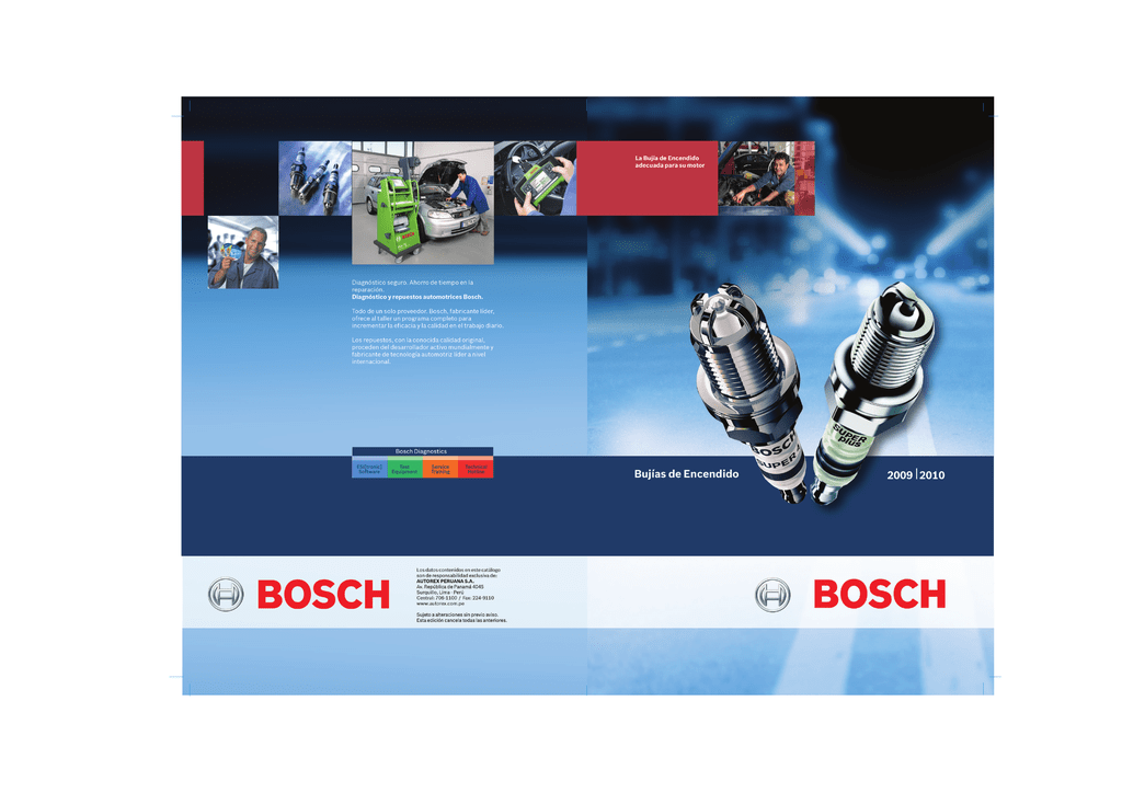 4x Bosch Súper Bujía FQR7ME se adapta a Subaru Outback Peugeot 307 206 se ajusta Nissan