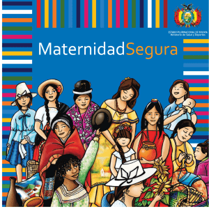 Maternidad Segura - Family Care International