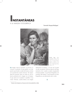 instantáneas - Revistas - Universidad de La Salle