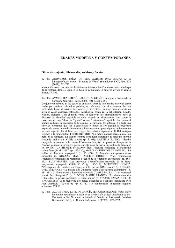 Obras Generales Revistes Científiques De La Universitat De Barcelona