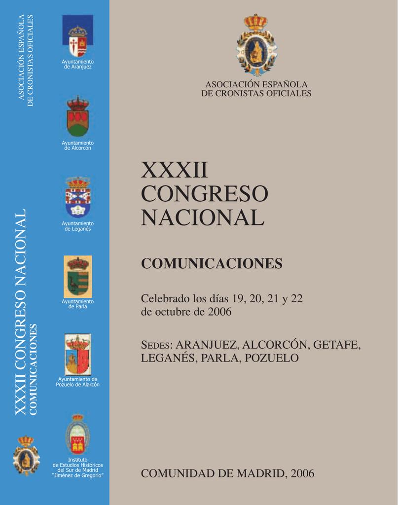 282ac2568ad comunicaciones - Real Asociación Española de Cronistas Oficiales