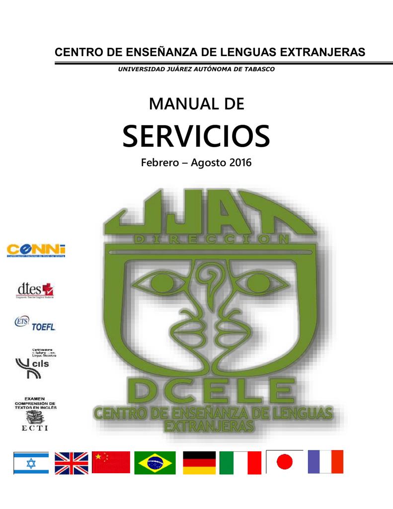 Servicios Universidad Juárez Autónoma De Tabasco