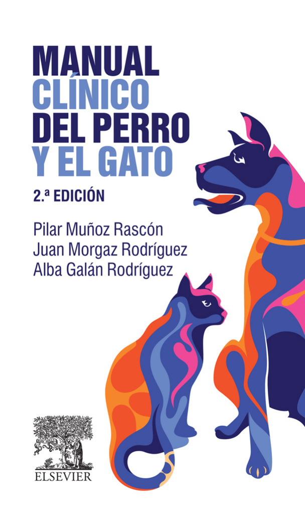 Manual clÃnico del perro y el gato (2a. ed.)