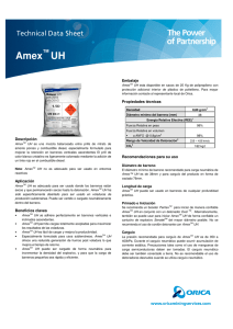 AMEX UH - Orica Mining Services