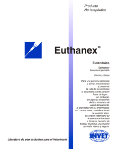 Euthanex - Invet Colombia