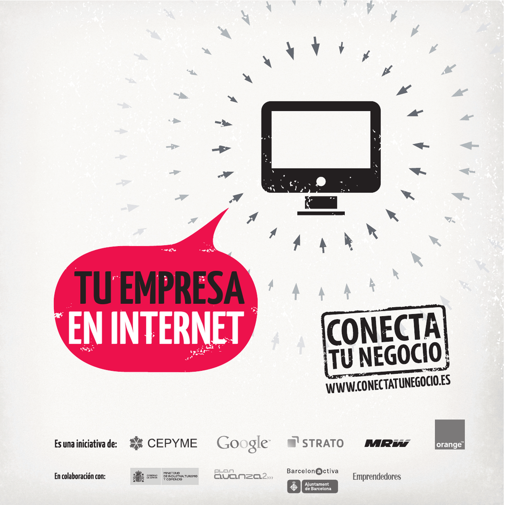manual tu empresa en internet - CEOS