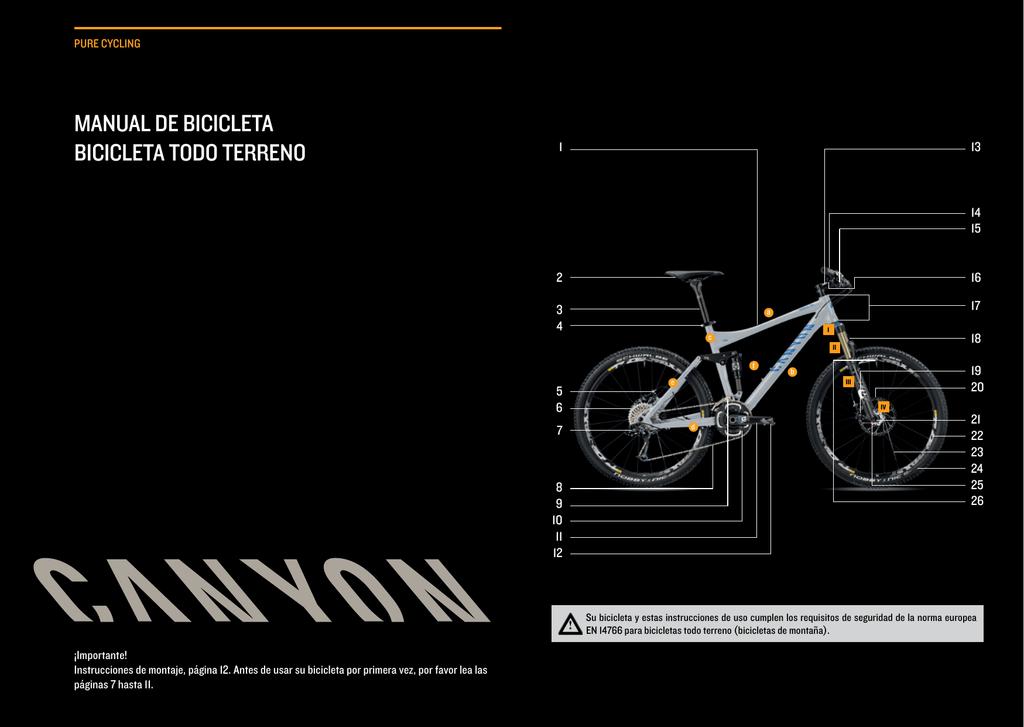 P4B | 24 x 1,95 50-507 neum/áticos /óptimos para el terreno y la carretera. 2 neum/áticos de bicicleta de 24 pulgadas