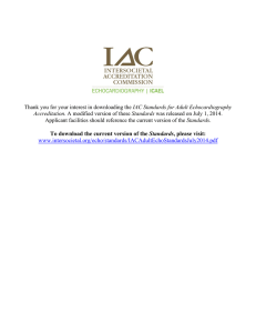 Thank you for your interest in downloading the IAC Standards for