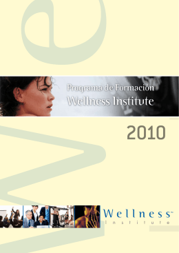 Wellness Institute