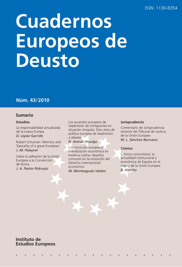 Las Lenguas En LA EUROPA COMUNITARIA. Vol. 1-3 (French Edition)