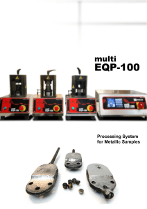 MultiEQP-100 english