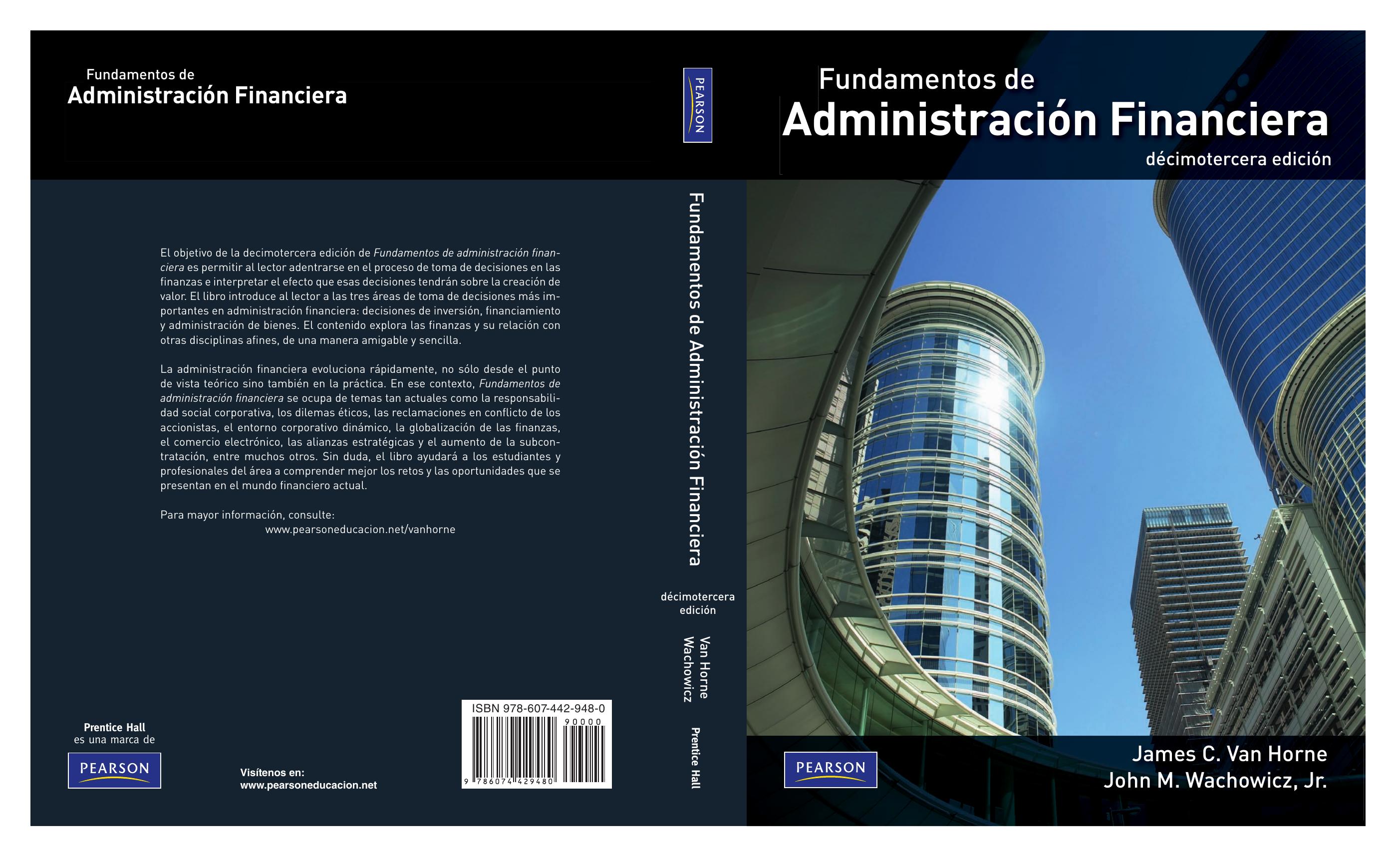 afd8e014f0f8 fundamentos-de-administracion-financiera-13-van-horne