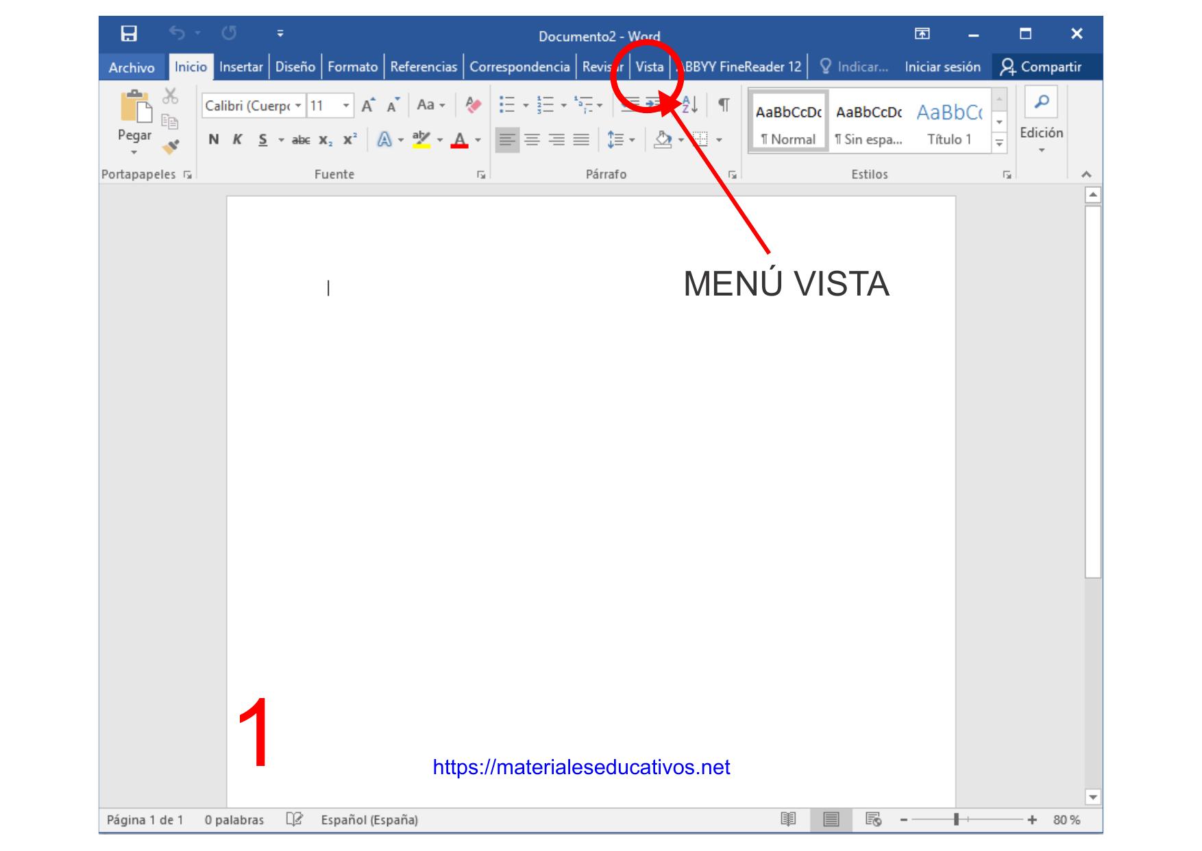 como convertir un documento de word a pdf gratis sin programas