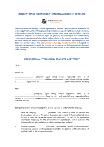 international-technology-transfer-agreement-template-sample
