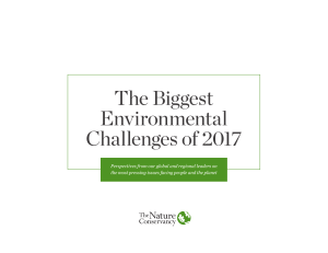 thebiggestenvironmentalchallenges2017 4FINAL