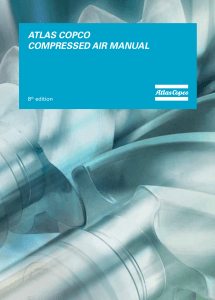 Compressed Air Manual 8e