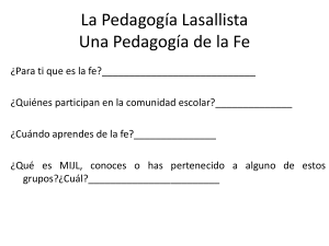 2. Proceso educativo
